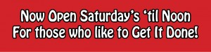 Saturdays